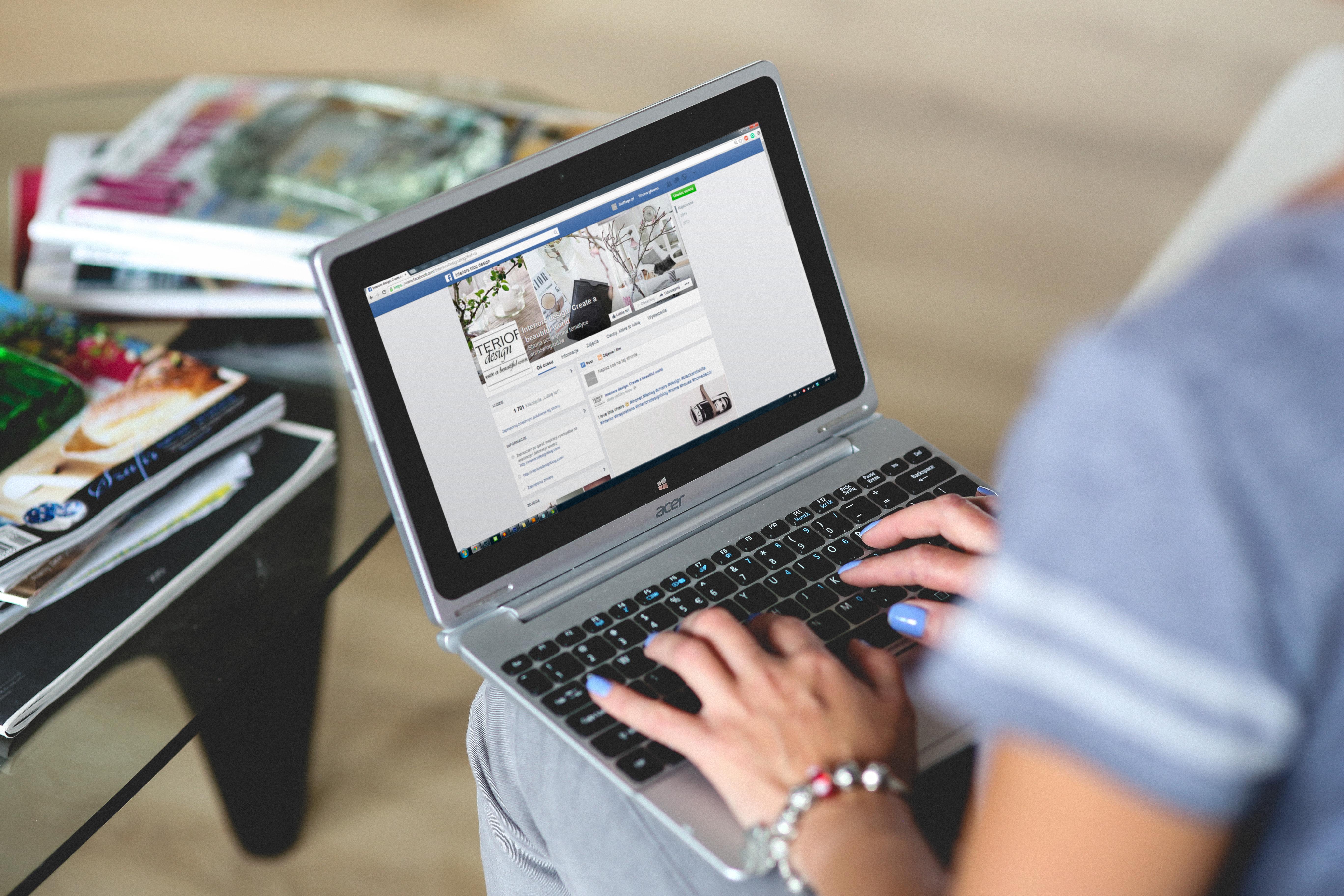 Comment booster votre page entreprise sur Facebook?