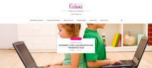 Kidiwiz agence famille