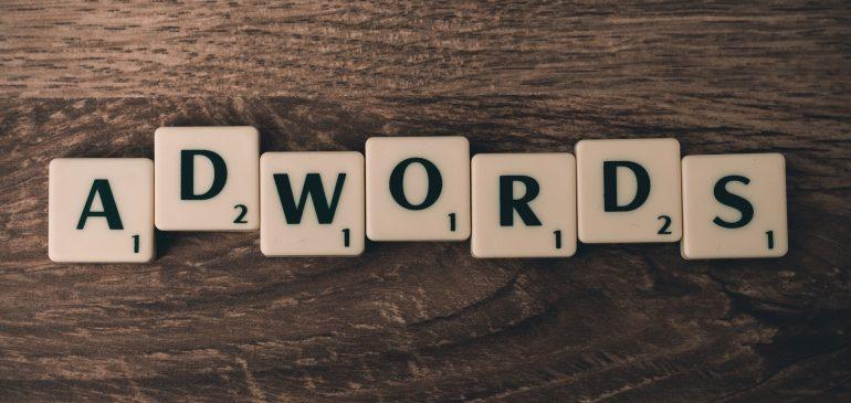 6 erreurs courantes lors de la création d'une campagne AdWords