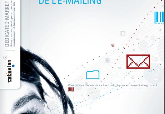 Les bonnes pratiques de l'emailing