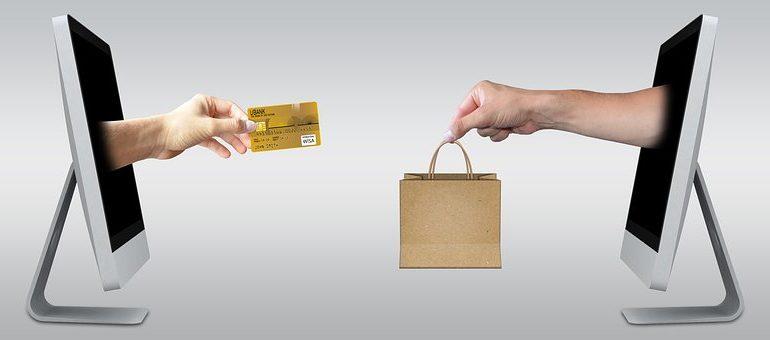 Combien de temps faut-il à un client pour effectuer un achat sur internet ?
