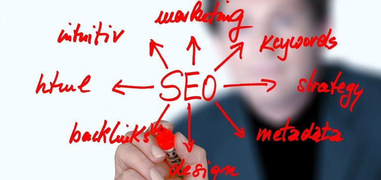 SEO : 8 points essentiels à vérifier avant de lancer votre site
